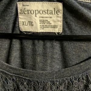 Aeropostale Tops - Half sleeve shirt